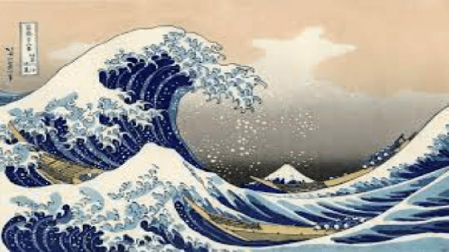 Британский музей проведет аукцион NFT с цифровыми работами японского художника Кацусики Хокусая_615173b469616.png