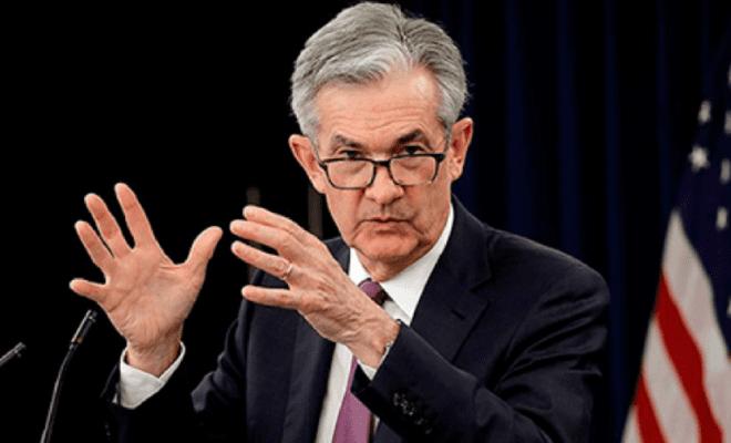 Джером Пауэлл: выпуск цифрового доллара должен быть совместным решением ФРС и Конгресса США_615411eae75f6.png