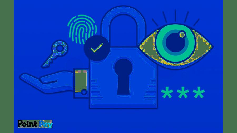 PointPay: rак повысить безопасность аккаунта на криптовалютной бирже_6153148e1f626.png