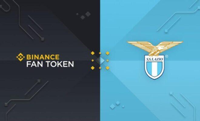 Binance объявляет о партнерстве с футбольным клубом S.S. Lazio_6168257761dc2.jpeg