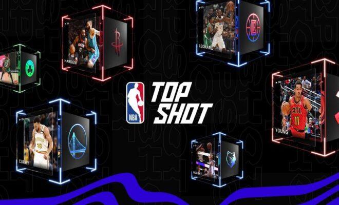 Объем торгов NFT NBA Top Shot достиг $4.5 млн_616d336696c30.jpeg