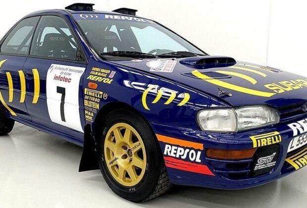 Раллийная Subaru WRX Колина Макрея продана в Австралии за 8.4 BTC_615af6665ab6a.jpeg